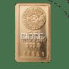 Lingote de oro 10 gramos 9999 Marca SEMPSA
