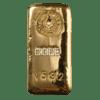 Lingote de oro 500 gramos 9999 Marca SEMPSA
