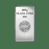Lingote de Plata 500 gramos marca SEMPSA