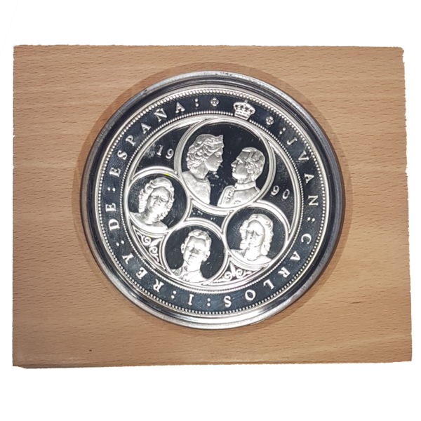 Moneda-10.000-pesetas1990EspañaPlata2