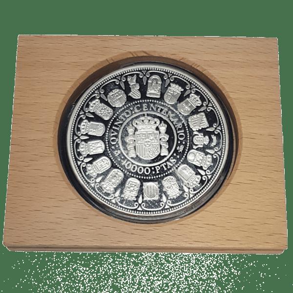 Moneda-10.000-pesetas1990EspañaPlata3