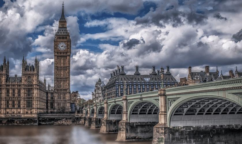 Oro en Londres