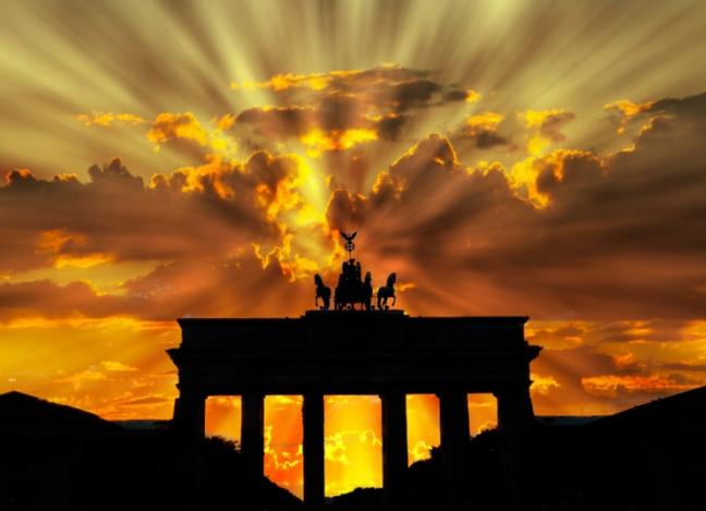 aumento de compra de oro en Alemania