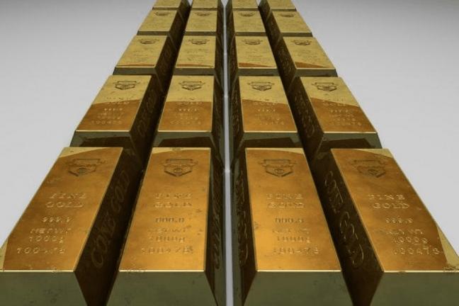 es buen momento para vender oro