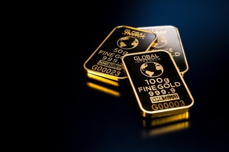 Comprar oro en el banco