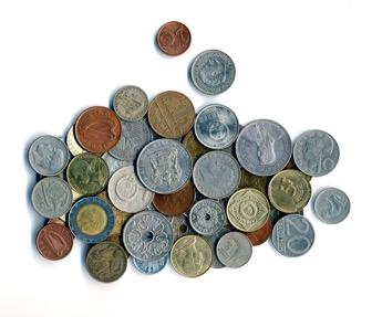 Las monedas más buscadas por los coleccionistas
