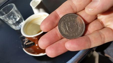 Las monedas del mundo y su valor facial