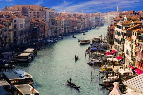 el ducado veneciano