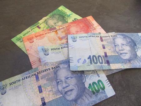 la moneda pula de botswana