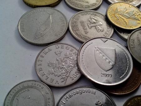 moneda pula botswana