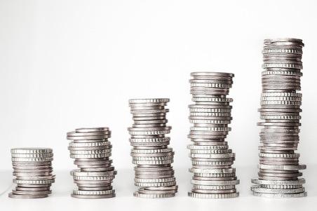 fabricación o acuñación de monedas
