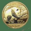 Moneda 1 Onza de oro Panda Chino 2006