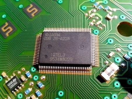cuanto oro hay en un ordenador