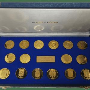 coleccion-monedas-regiones-españa