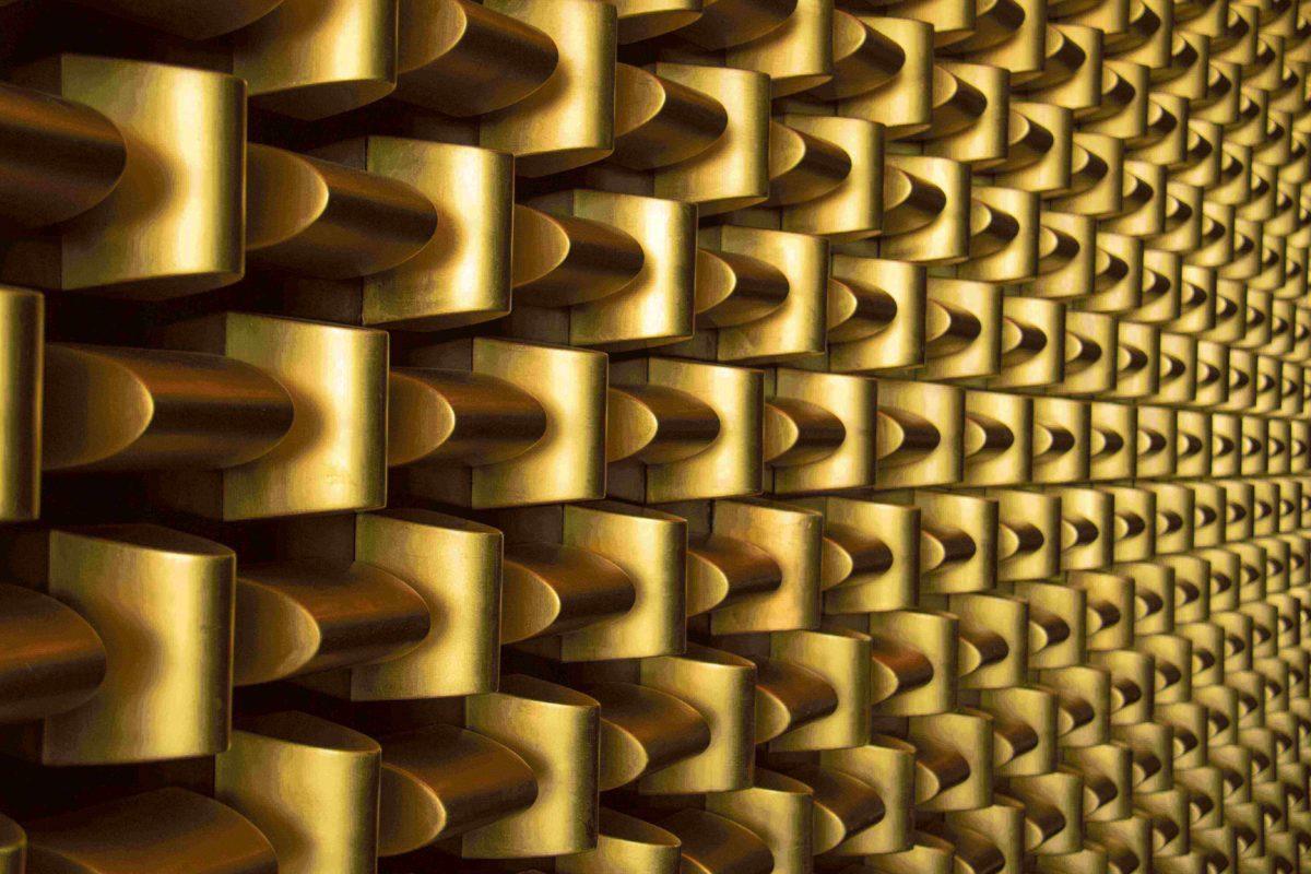 como invertir en oro fisico