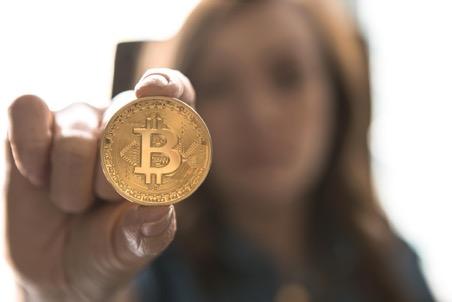 invertir en moneda virtual