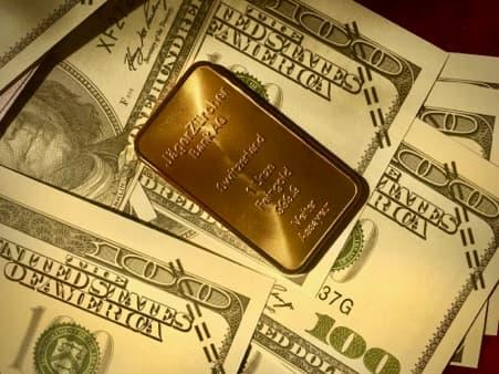 que es patron oro