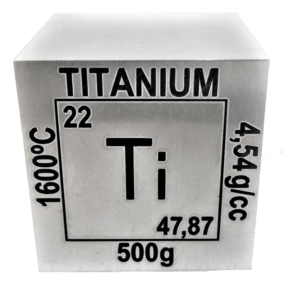 Cubo-500g-titanio-48-mm