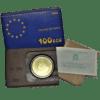 moneda-oro-100-ecus-1994.