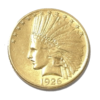 10 Dolares Doble Aguila. Liberty Head 1926