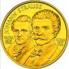 Moneda de oro / 500 Schilling / Franz Schubert 1997 - Proof / Austria / MUNZE OSTER REICH