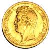 Moneda Oro 20 francos Francia de Louis Philippe I / Año 1831